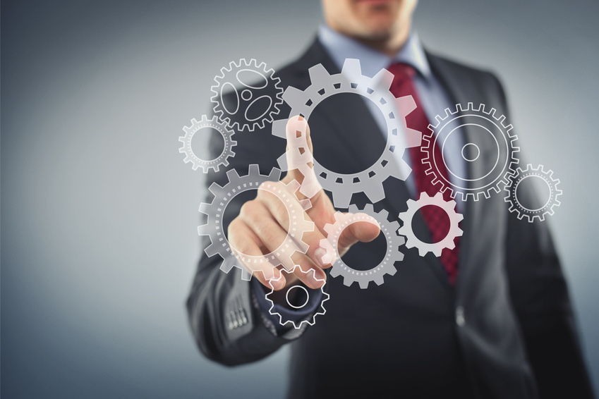 Information Technology solutions that include service management