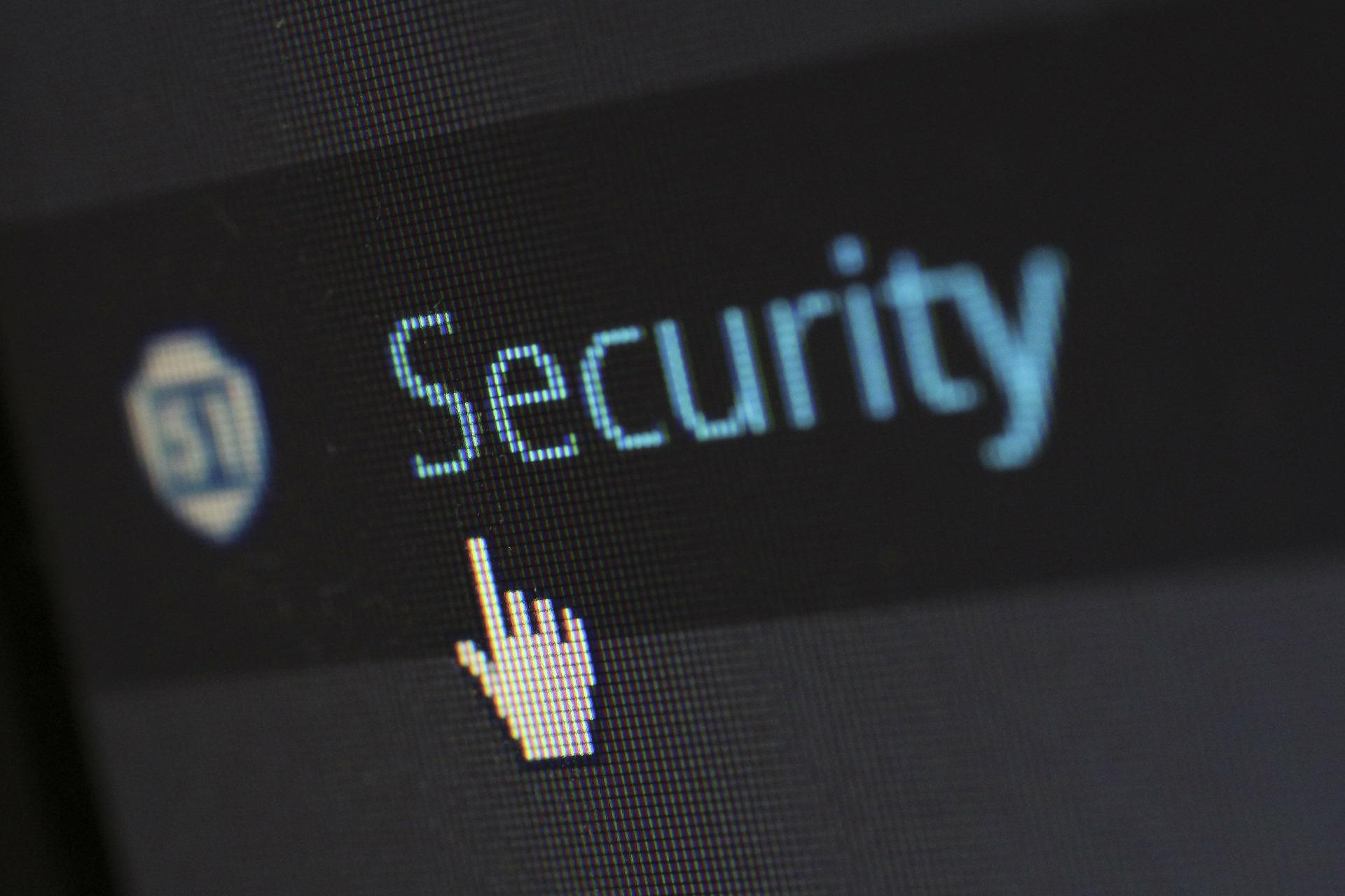 IT Pain 3 : IT security