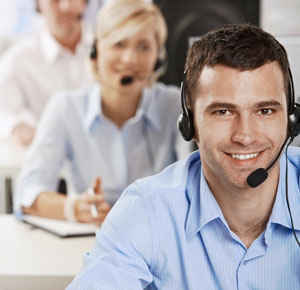 Our Service Desk is at the center of ITSM