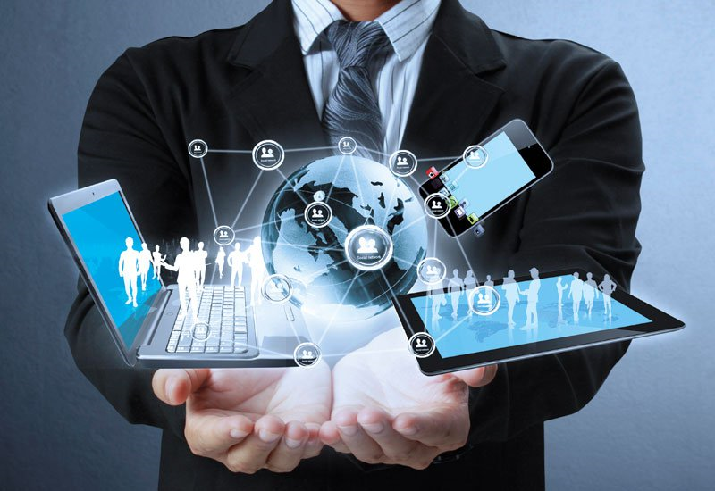 Local IT Fullfilement for Managed IT supplier